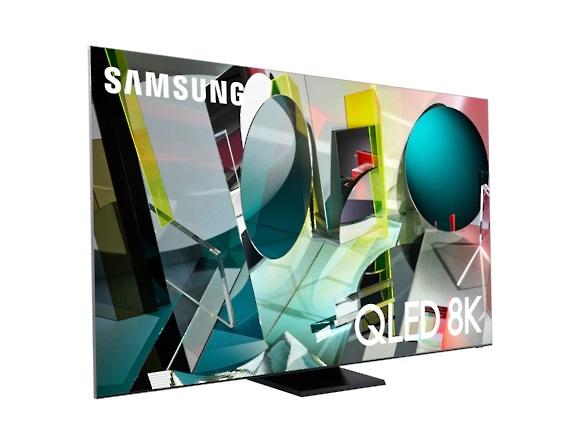 Samsung QE75Q900T 8K QLED TV