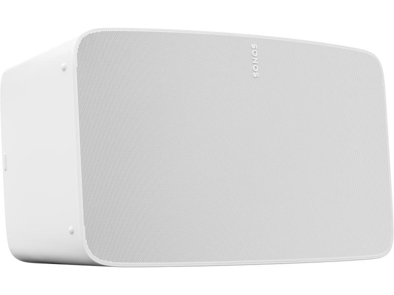 Sonos_Five_white