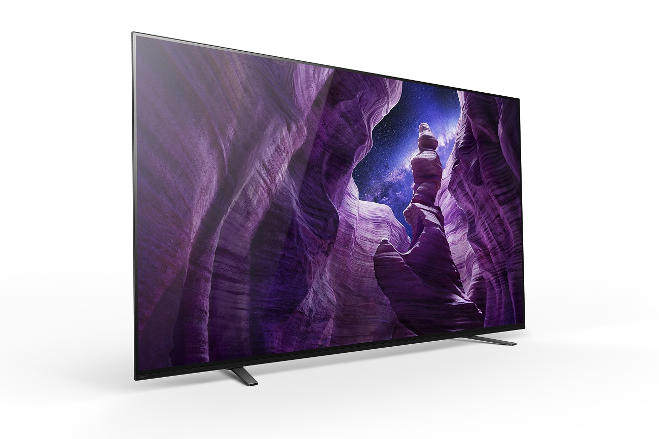 Sony KD-55A89 OLED TV