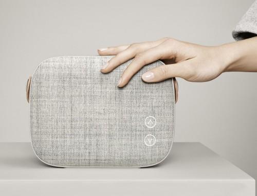 Exzellenter Sound im Handtaschen Design…